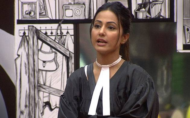 Bigg Boss 11: Hina Khan NOT to get ELIMINATED tonight; here's why