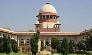 Courts cannot force husband to 'keep wife', says Supreme Court