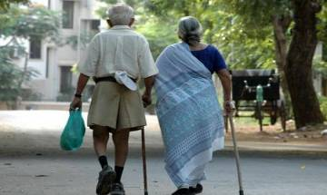 Know your rights: Senior citizens are entitled to avail maintenance from their children