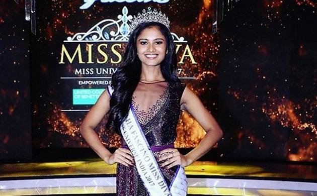 Miss Universe 2017: India's Shraddha Shashidhar gets eliminated from this year's pageant, fails to make it to top 10