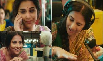 Tumhari Sulu Box-Office collection: Vidya Balan starrer continues to win hearts