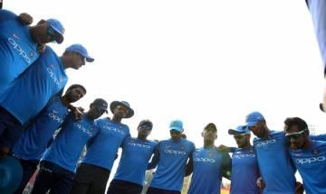 India vs Sri Lanka: Virat Kohli rested, Rohit to assume leadership for ODI series