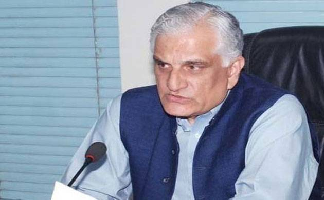 Pakistan cleric calls off protests after Law Minister Zahid Hamid quits (File Photo)