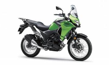 Kawasaki Versys X-300 rolled out in India; Check out price, features