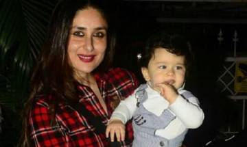 Kareena Kapoor Khan has 'very' special plans to celebrate son Taimur's first birthday