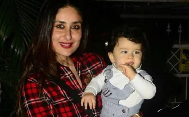 REVEALED! This is how Kareena will celebrate son Taimur's birthday