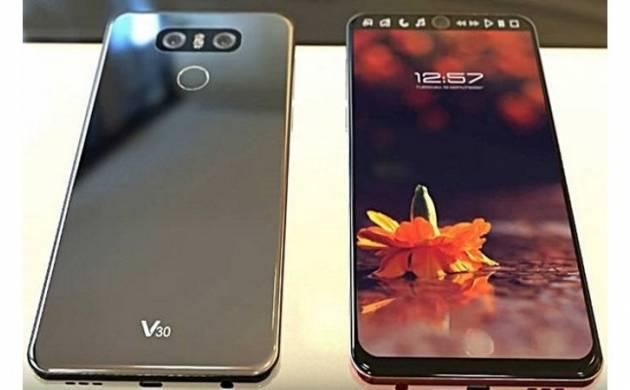 LG V30 to come bundled with B&O Play headset (File Photo)