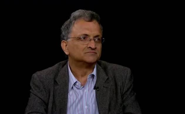 Ramachandra Guha - File Photo