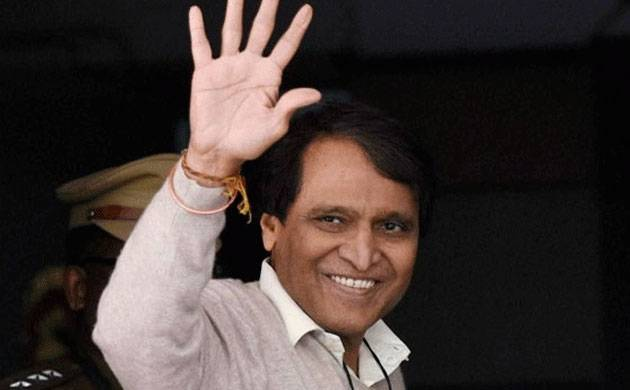 Suresh Prabhu welcomes Apple to India, says iPhone maker has to submit specific proposals