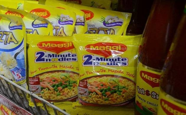 Following legal battles, the popular noodles brand was back in the market in November 2015. (Representative image)