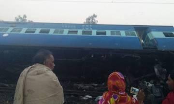 Vasco Da Gama trail derailment: Rail official suspended