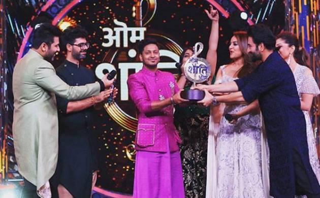 Om Shanti Om: Arfin Rana Mir WINS singing based reality show