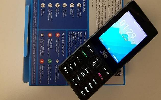 Reliance Jio resumes selling JioPhone, to make the mouth-watering gadget available to 10 million more customers