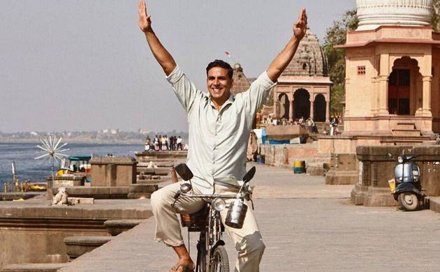 Akshay Kumar to be guest of honor at IFFI closing ceremony (File Photo)