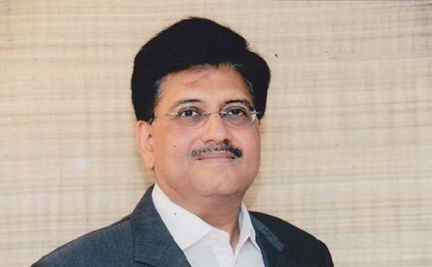 Railway Minister Piyush Goyal (File Photo)