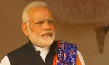 PM Modi says NDA govt believes in cooperative federalism