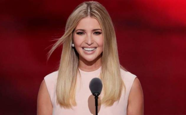 Ivanka will lead a delegation from the US at the three- day event (Image: ANI)