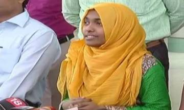 I asked for freedom, the fact is I am still not free: Hadiya