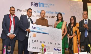 Now a Paytm payments bank, digital wallet major offers free money transfer facilities