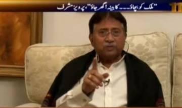 Former Pakistan Prez Pervez Musharraf: I am biggest supporter of LeT, JuD