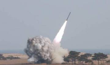 China expresses grave concern over North Korea missile test, reiterates dialogue