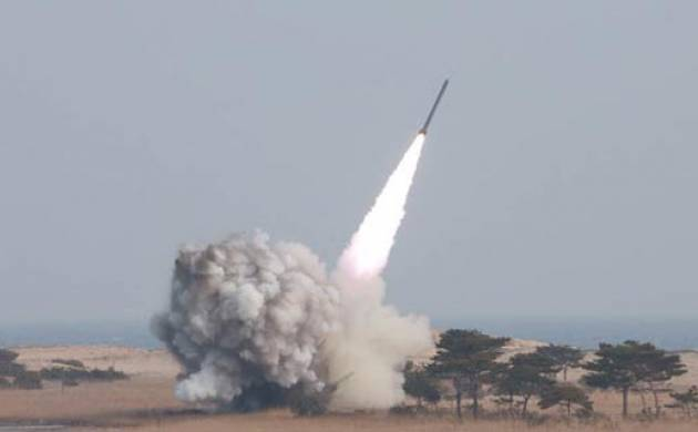 China expresses grave concern over North Korea missile test, reiterates dialogue (File Photo)