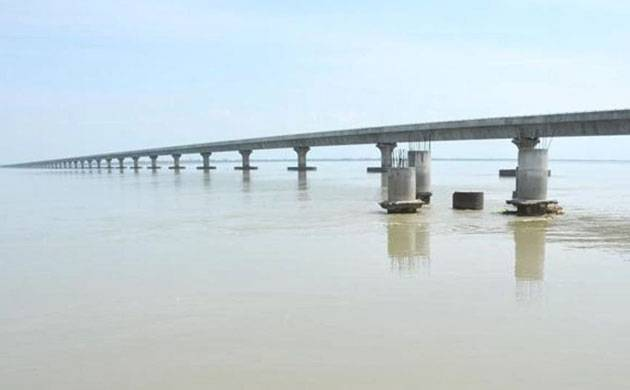 Siang water unusually muddy: Arunachal MP writes to Modi (Source: PTI)