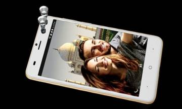 Intex launches Elyt Dual in India; know features, price of latest dual selfie camera phone