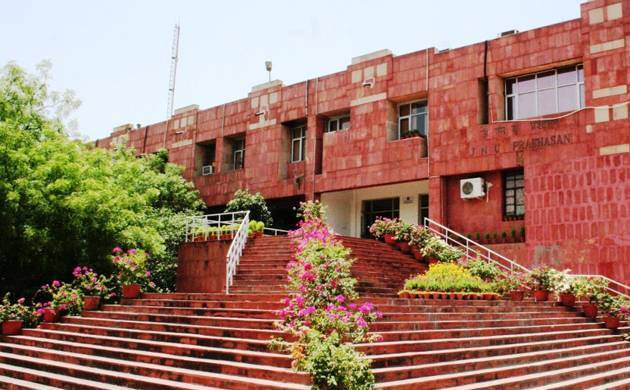 JNU student, issued 'warning' letter, denies taking part in protest on campus. (Representative Image)