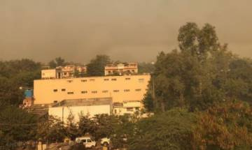 Clear day ahead in Delhi, humidity recorded at 72 per cent: MeT Office