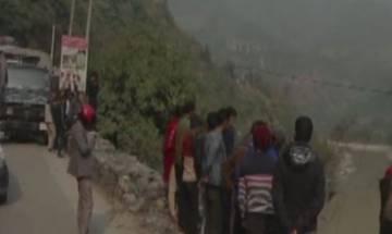 Eight killed as bus falls into Trishuli River in Nepal