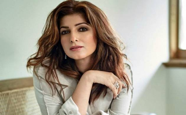 Eight years later, I came to the conclusion that I had spectacularly failed as an actress: Twinkle Khanna (File Photo)