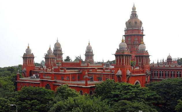 Six new Madras High Court judges, including four women, sworn in (Source: Wikipedia)