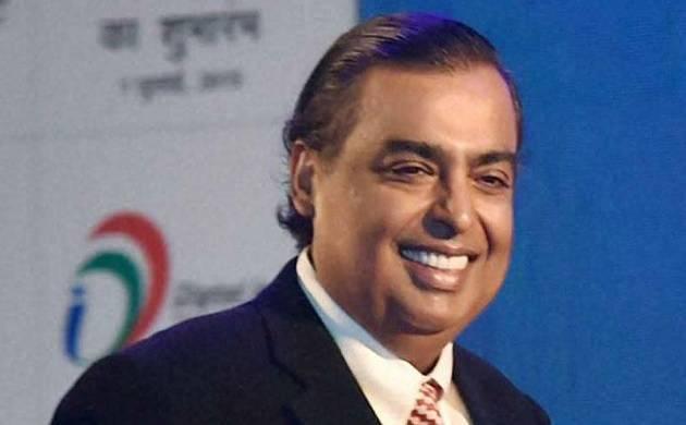 India's economy will double to $5 trn by 2024: Mukesh Ambani