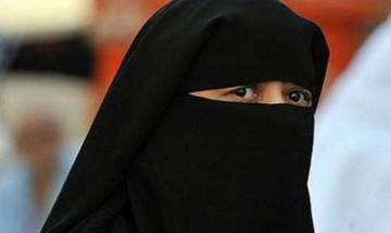 Instant triple talaq illegal, 3-year jail term for husband: Draft law