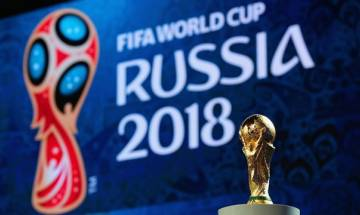 2018 FIFA World Cup draw: Spain, Portugal placed in same group; defending champs Germany to face Mexico
