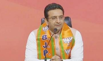 UP Civic Poll Results   Religion is a matter of faith and not election convenience, says BJP's Gaurav Bhatia