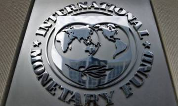 IMF to update its growth rate forecast for India in January