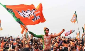 BJP pockets 14 of 16 mayoral seats in UP, BSP bags 2; Congress loses Amethi