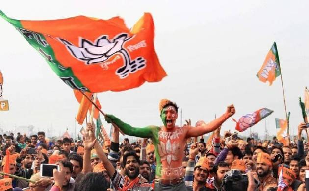 BJP pockets 14 of 16 mayoral seats in UP, BSP bags 2; Congress loses Amethi (File Photo)