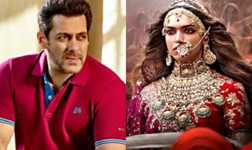 Padmavati row | Salman Khan: Controversies around Deepika Padukone-starrer will affect movie business adversely