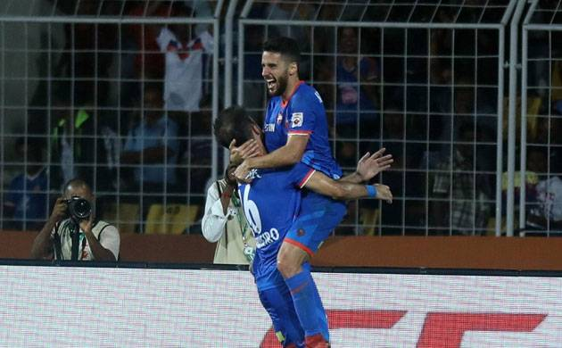 FC Goa (Image credit - Twitter)