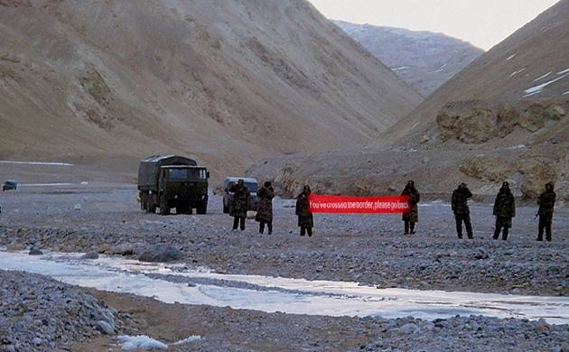 Clouds of trouble still hovers over Doklam as China hints at maintaining troop's presence in winter