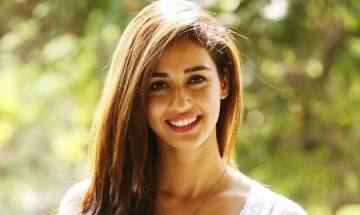 Sanghamithra: Disha Patani-starrer to hit floors in 2018