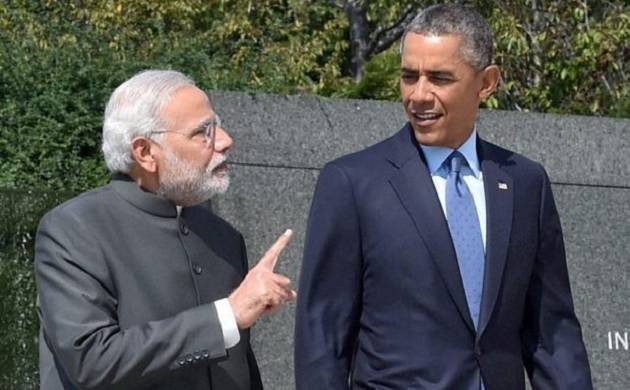 Barack Obama likely to meet PM Modi, to address town hall in Delhi today (PTI photo)