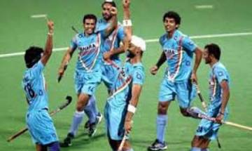 World Hockey League Final 2017: Hosts India play out 1-1 draw with defending champs Australia in opening pool encounter
