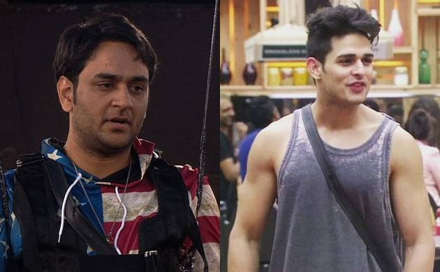 Bigg Boss 11: Vikas Gupta or Priyank Sharma - THIS contestant is the new captain of house