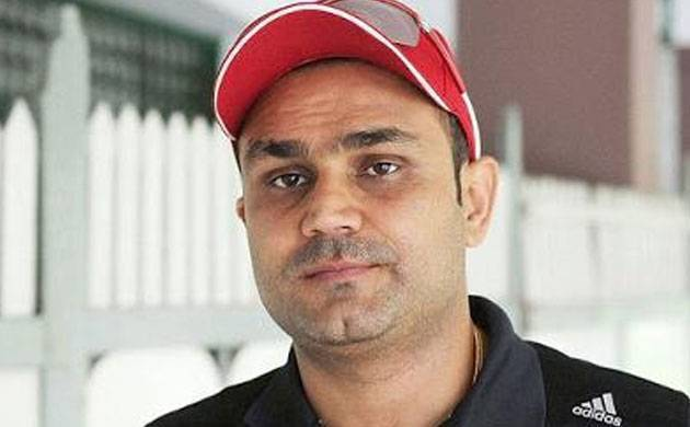 Virender Sehwag congratulates Armed Forces for killing 200 terrorists in Jammu and Kashmir (File Photo)