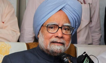 Too early to say low growth trend reversed, says Manmohan Singh