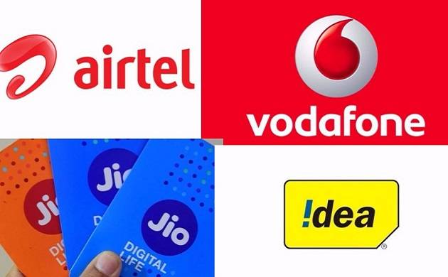 Airtel, Vodafone, Jio and Idea's latest prepaid tariff plans: All you need to know
